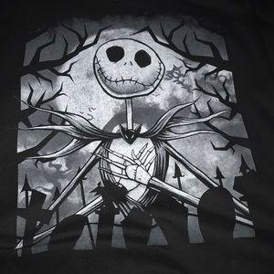 Torrid Nightmare Before Christmas Sweatshirt